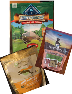 Natural Pet Food from Mother Nature