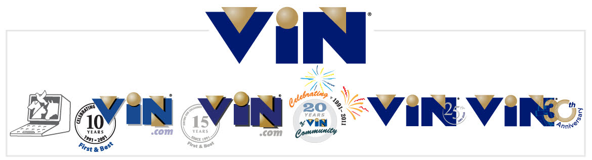 VIN Logo Group