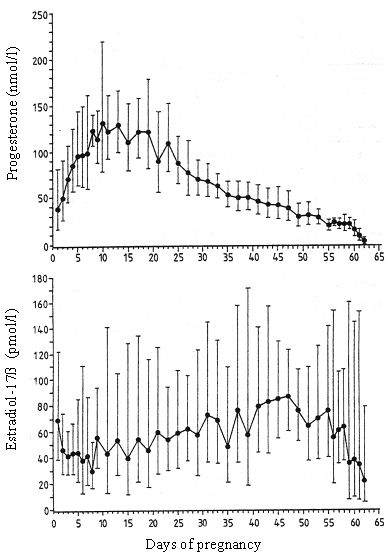 Hormonal Control of Pregnancy and Parturition in the Dog - WSAVA2004