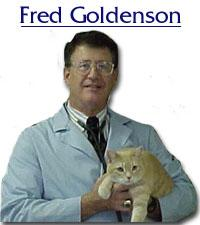 Fred Goldenson