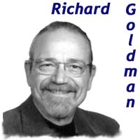 Richard Goldman