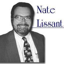 Nathan Lissant