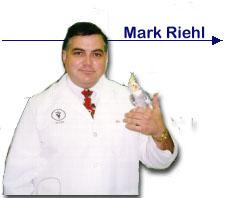 Mark Riehl