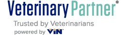 VeterinaryPartner Logo